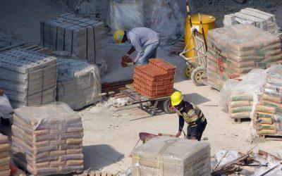 4 consejos para elegir materiales de construcción